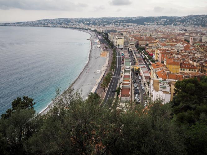 Nice France Côte d'Azur