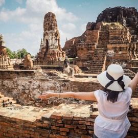 Les plus beaux endroits en Thaïlande