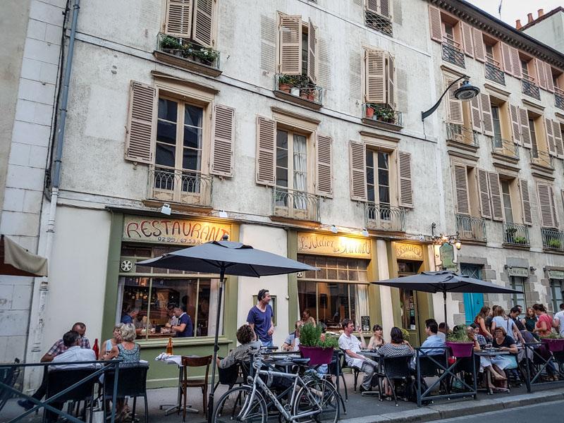 Rennes bretagne bonnes adresses blog voyage Trotteurs Addict