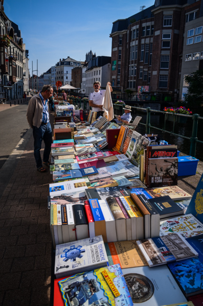 Gand belgique blog voyage trotteurs addict bouquiniste
