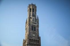 Bruges Belgique blog voyage Trotteurs Addict beffroi