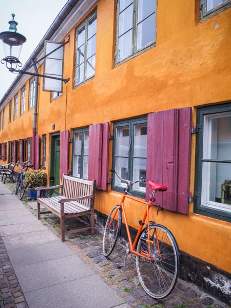 Copenhague Danemark trotteurs addict blog voyage