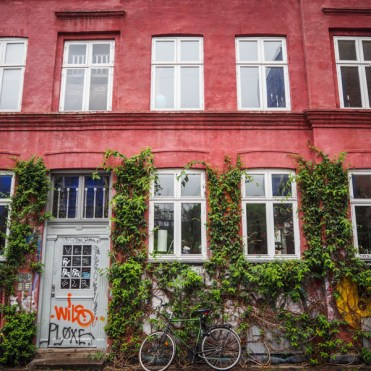Copenhague Danemark Norrebro trotteurs addict blog voyage