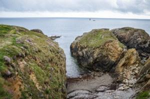 Finistere pointe saint-mathieu bretagne trotteurs addict blog voyage