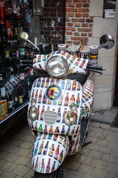 Bruges belgique adresse gourmande Trotteurs Addict blog voyage 2be
