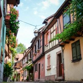 Alsace : le TOP 5 de nos villages préférés