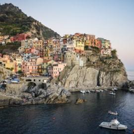 Visiter les Cinque Terre en Italie – Notre guide complet