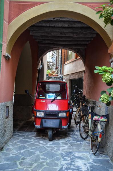 monterosso cinque terre italie