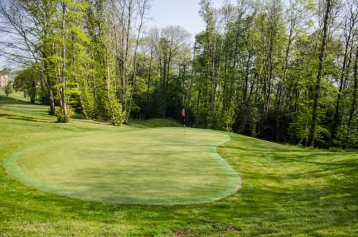 CARANTEC golf