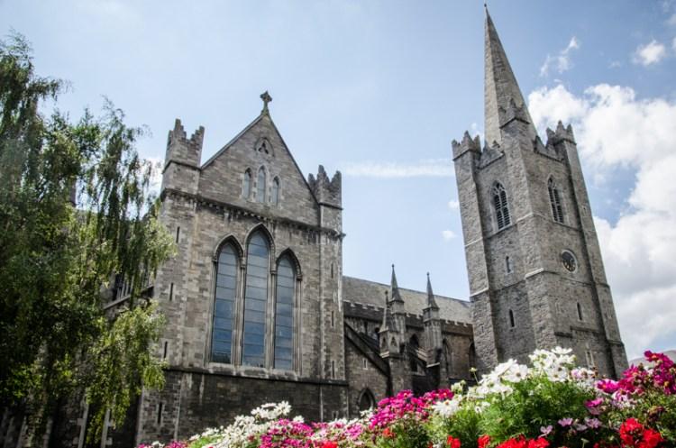 église dublin