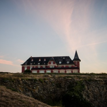 hôtel le grand large belle île