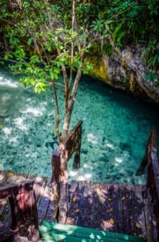 cenote tulum