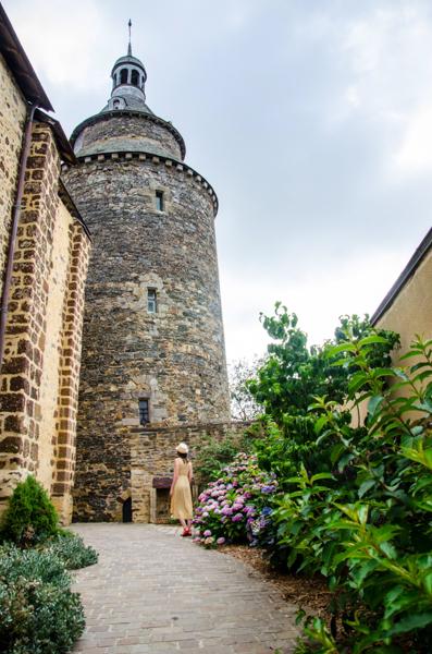 châteaugiron bretagne