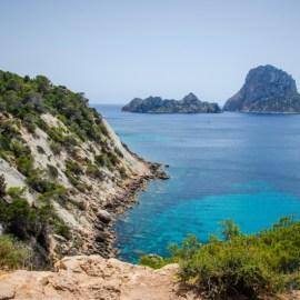 5 bonnes raisons de visiter Ibiza