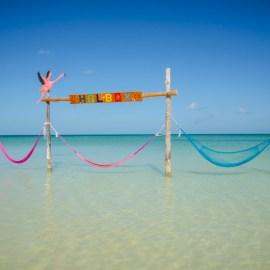 2 Jours à Holbox, la perle du Yucatan