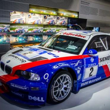 munich musée BMW