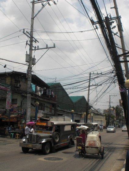 Manille Philippines
