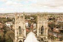 York, la vieille
