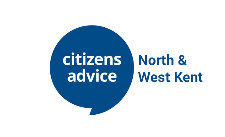 Citizens Advice North & West Kent logo