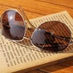 預防紫外線有絕招! 挑選抗UV太陽眼鏡時不可不知的3數值
