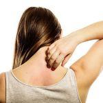 背部怎麼也會長痘痘?保養背部的5大方法