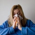 預防感冒出奇招! 10種方法教你擋病毒