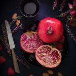 石榴怎麼吃?從石榴的剝法到吃法&石榴食譜通通告訴你