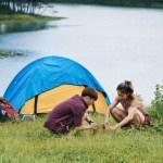 【露營用品清單】露營應該要攜帶什麼?露營用品清單及推薦看這篇
