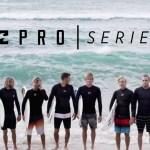 【衝浪衣/水母衣品牌推薦】想要成為全海域焦點?時尚與效能兼具的衝浪衣推薦