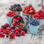 【花青素功效&食物】養顏美容抗老化、護眼補腦的花青素 你該補充這些食物!