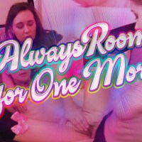 "Sinn Sage's 4th film with TROUBLEfilms, ""Always Room For One More,"" is Officially Out!"