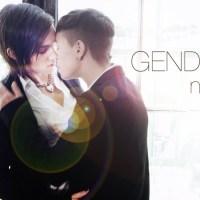 GENDERFLUX: Nikki Hearts + Jiz Lee