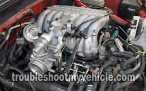 1988 Ford F 150 Engine Diagram