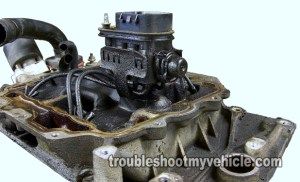 Part 1 How to Test the 'Spider' Fuel Injector Assembly (43L, 50L, 57L)