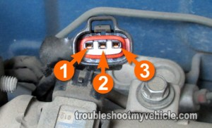 Part 1 How to Test the MAP Sensor (19982001 13L Swift