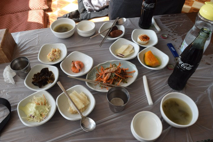 Busan fish market 005