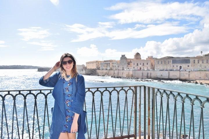 February family visit Day 4 – Syracusa