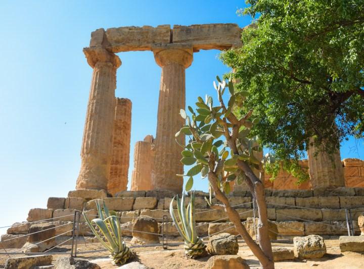 4 Days Week-End West Sicily 008