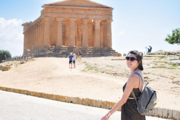 4 Days Week-End West Sicily 116
