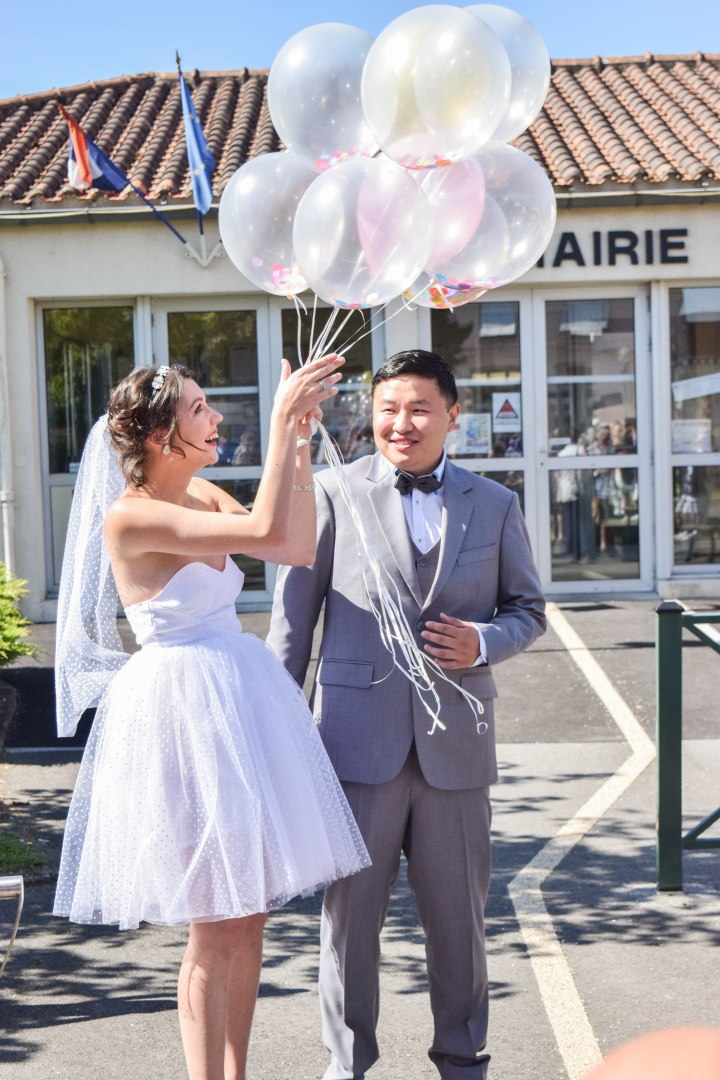 Mariage Civil 17 Juillet 2017 (APPAREL 024