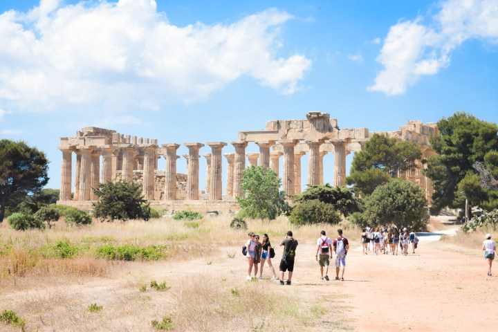 4 Days Week-End West Sicily 153