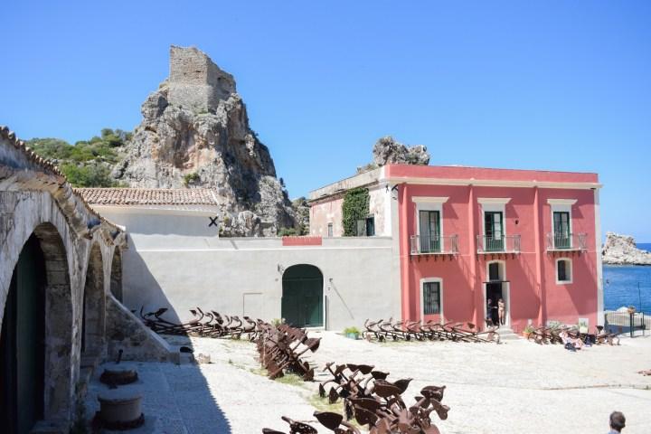 4 Days Week-End West Sicily 300