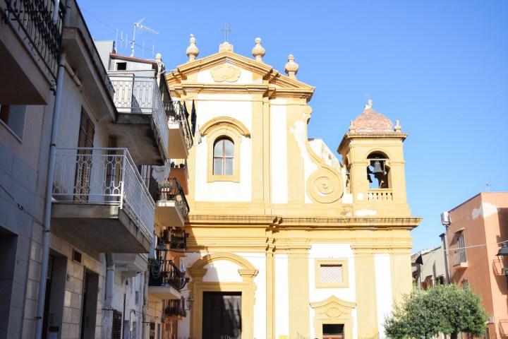 4 Days Week-End West Sicily 327