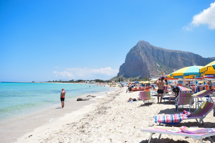 4 Days Week-End West Sicily 453