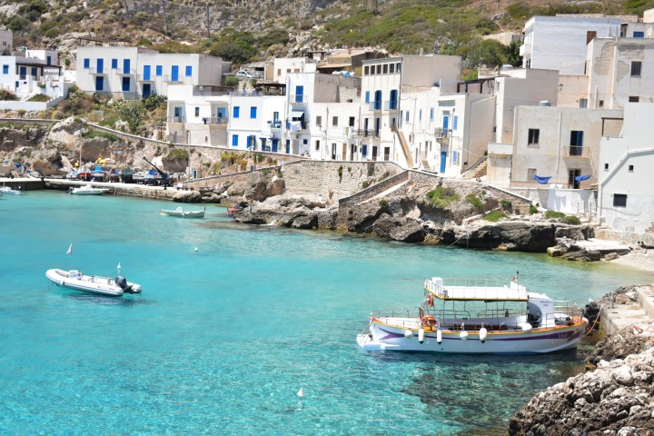 4 Days Week-End West Sicily 356