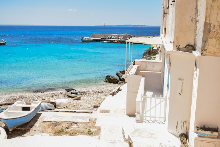 4 Days Week-End West Sicily 359