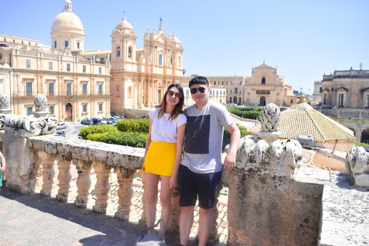 Best memories of Sicily