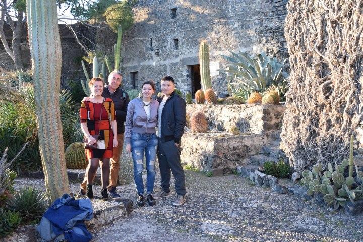 Castelmola + vacaciones con la familia 143