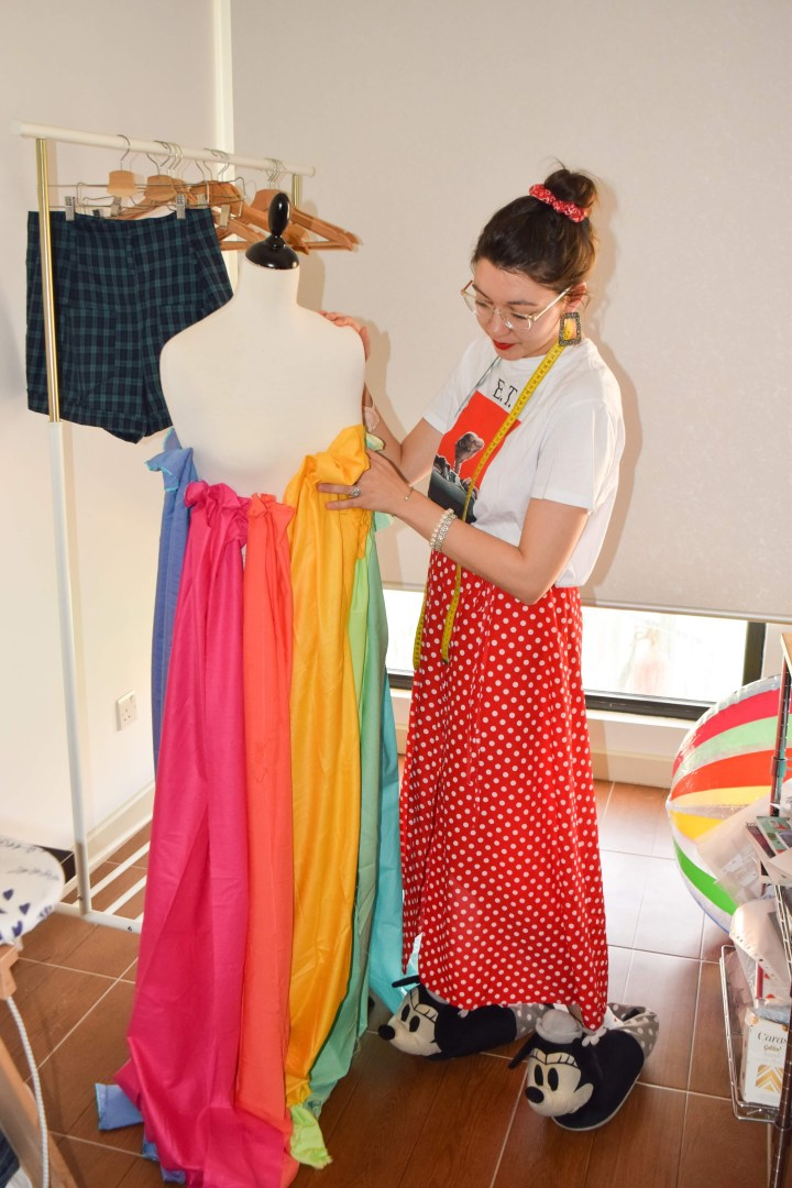 Sewing-inspo-Rainbow-dress2