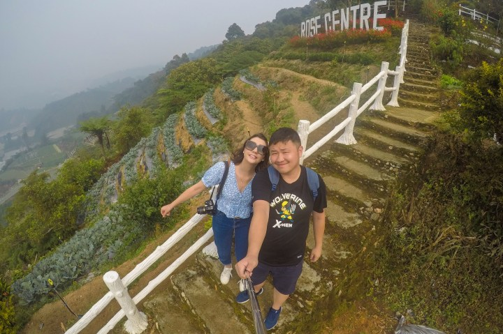 Cameron highlands Vlog – Malaysia day 8